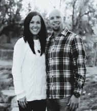 Lead Pastors: Shawn & Amy Reine