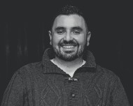 Children's Pastor: RonnieLopez